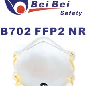 BEI BEI Safety B702